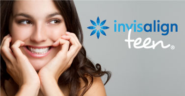 Invisalign Teen System Straightens 46